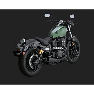 VANCE&HINES COMPETITION SERIES 排气管尾段