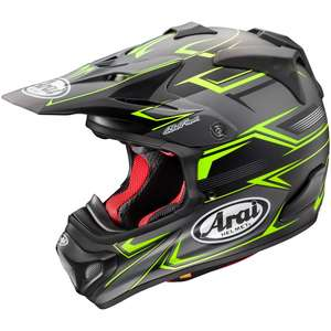 Arai V-CROSS4 SLY [越野头盔]