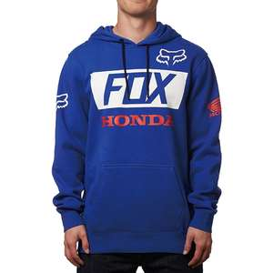 FOX 【FOX×HONDA】 Basic 帽T