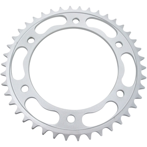 PARTS UNLIMITED SPROCKET REAR HON 520 42T [1210-0273]