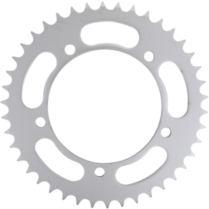 PARTS UNLIMITED SPROCKET REAR SUZ 520 42T [1210-0292]