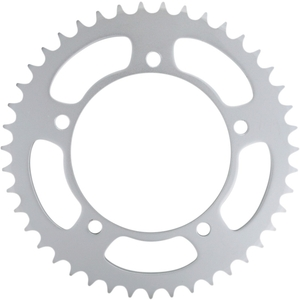 PARTS UNLIMITED SPROCKET REAR SUZ 520 44T [1210-0294]