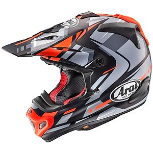 Arai V-CROSS 4 BOGLE越野头盔