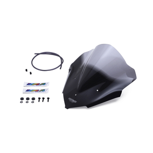 Best windscreen for S1000R
