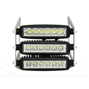 TANAKA TRADING GROM/MSX125用 LED Bar Light System 头灯