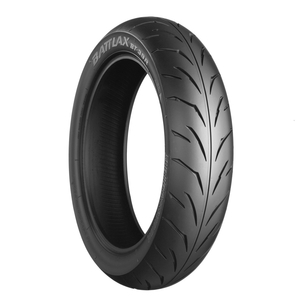 BRIDGESTONE BATTLAX BT39 (140/70 -18 67小时) 轮胎
