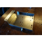 Electrical Equipment Plate