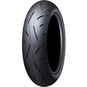 DUNLOP SPORTMAX Roadsport 2【180 / 55 ZR 17 M / C (73 W) SportsMax Road