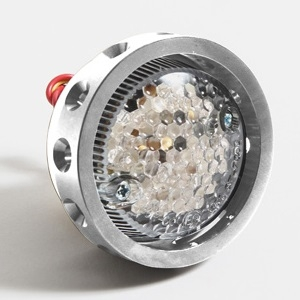 EASYRIDERS LED DRILLED 鳍片尾灯单体