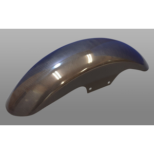 BLESS R'S Carbon   Front   Fender ( Standard   Type )