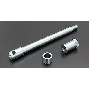 PMC(Performance Motorcycle Creative) Axle Shaft Set