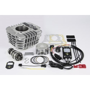 SP TAKEGAWA (Special Parts TAKEGAWA) Hyper S Stage Bore Up Kit 125cc