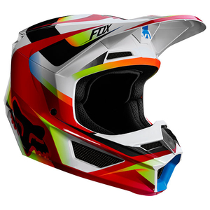 FOX MX19 V1 HELMET MOTIF
