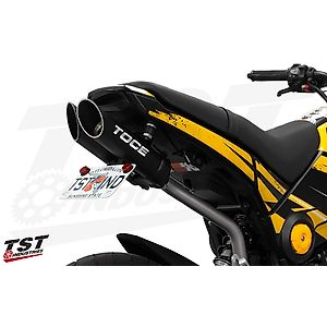 TOCE TOCE T-SLASH EXHAUST