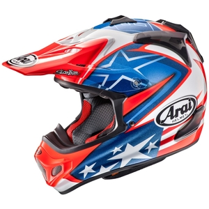 Arai V-CROSS4 HAYDEN SB 越野安全帽