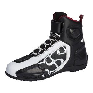 IXS SPORTS BOOT RS-400 SHORT