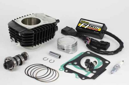 SP TAKEGAWA (Special Parts TAKEGAWA) Hypersstageecon15bore Up Kit181cc