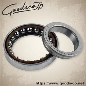 GOODS Angular Bearing Processed Product for Replacement