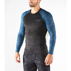 VIRUS Long Sleeve Compression (SiO2) VIRUS Men's Stay Warm Drying