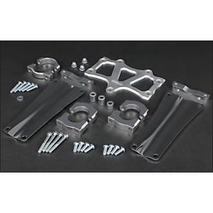 SP TAKEGAWA (Special Parts TAKEGAWA) Front Down Fenderbracket Kit