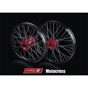 TGR RACING WHEEL TYPE-R Motocross/Enduro 用前轮框