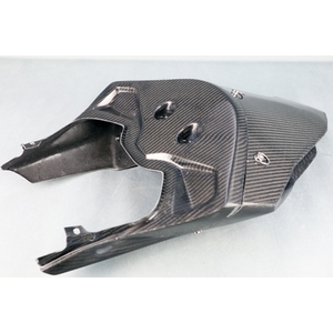 A-TECH Seat Cowl For Street Quantity:1 Set Of 2-items