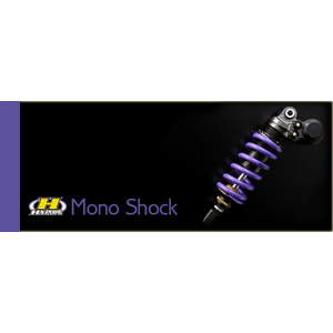 HYPERPRO Tank Type Linear Rate with Mono-Shock T361 Hose