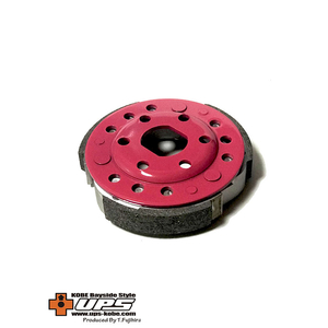 UPS ZOOMER Lightweight Type Clutch For TUNE Driven Kit