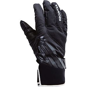 HONDA RIDING GEAR Stretch Rain Gloves
