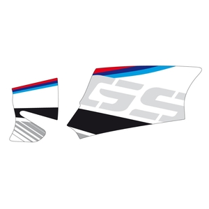 Puig Swing Arm Protect Sticker