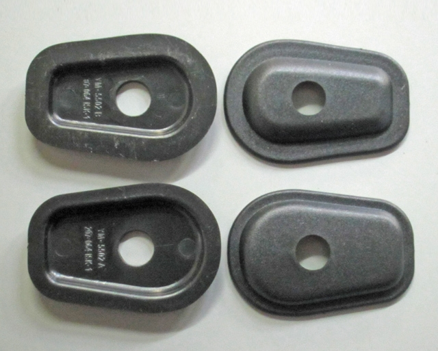 ODAX Blinker Mount Base Set