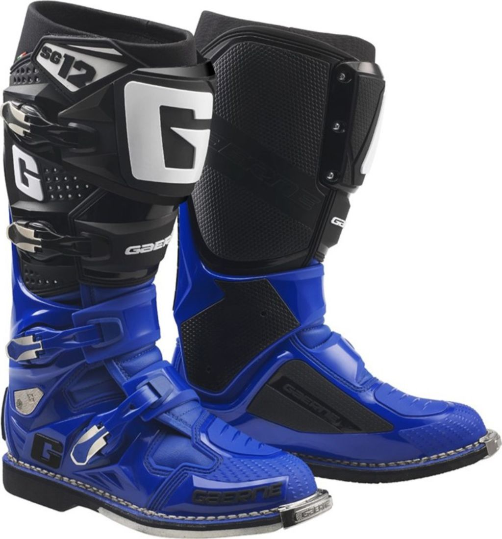 SG-12 Off-road Boots
