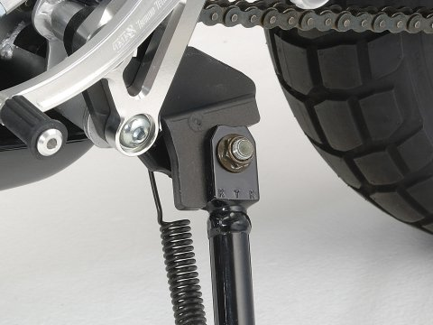 Side Stand Mounting Kit