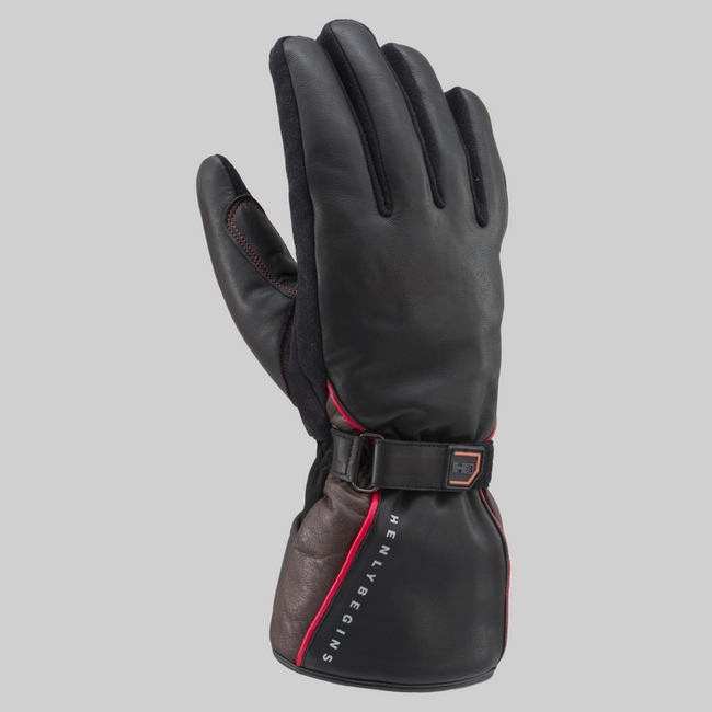 HenlyBegins DS-615 Combination Gloves